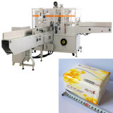 Automatic Facial Tissue Packing Machine for Jumbo Roll Paper