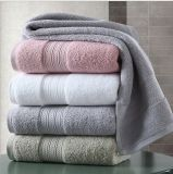 Colorful Hotel SPA Bath Towels, Cotton Hotel Towel Wholesale for Home Textile