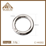 Fashion Nice Quality Metal Spring Ring 20mm for Accessories