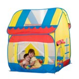 Big Outdoor Indoor Pop up Children Kid Play Playhouse Tent