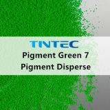(Premix Green E7500) Green Pigment Dispersions 7 (It Is Easy to Disperse)