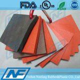 High Temperature Resistant Silicone Foam Sheet