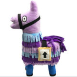 Fortnite-Llama-Plush-Toy-Figure-Doll-Soft-Stuffed-Animal-Toy-Best-Gifts-New-25cm