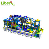 Standard Approved China Indoor Kids Themes Entertainment Playground