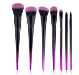 Beauty Product Wholesale 8PCS Taper Handle Cosmetic Makeup Brushes