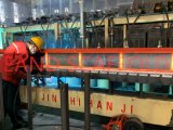 Galvanized Wholesale Verticals/Standards Layher Ringlock Scaffolding/Scaffold for Construction ISO9001 Certified Tangshan Manufactory Well Quality Good Price