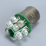 LED Miniature Bulb with Red/Green/Blue/White Color