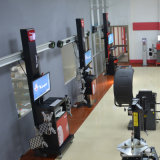 Lawrence Auto Wheel Alignment and Diagnostic Tool for Truck