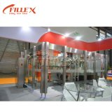 Juice Carbonated Soda Drink Energy Drink Aluminum Canning Line Can Filling Packaging Machine