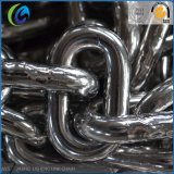 Factory Sale DIN764 Welded Stainless Steel/Carbon Steel Medium Link Chain