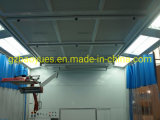Preparation Station/Auto Repair Equipment/Auto Painting Equipment with Infrared Heater