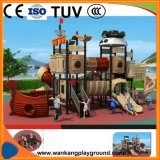Children Commercial Equipment for Sale Kids Outdoor Playground Prices (WK-A191113)