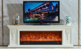 2019 Guangdong Dubai Wholesale Electric Fireplace Heater for Living Room (350SS)