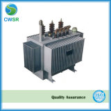 35kv Three Phase 5000kVA Oil Immersed Electric Transformer