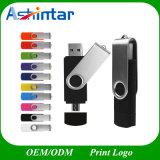 USB3.0 Flash Disk Plastic Swivel USB Flash Memory USB Stick Phone USB Flash Drive