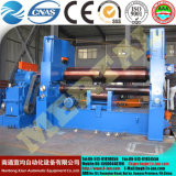 Hot Sale! Mclw11snc-60X3200 Upper Roller Universal Plate Rolling Machine, Plate Bending Machine