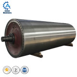 China Direct Manufacture 600-3660mm Paper Machine Cast Iron Dryer Cylinder Price