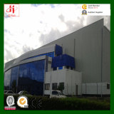 Prefabricated High Rise Metal Steel Building