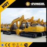 Hot Cheap 21.5ton 0.91m3 Xcm Mini Crawler Excavators Xe215c Price