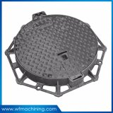 OEM Sewer Heavy Duty Double Sealed Manhole Cover for Recessed Drain