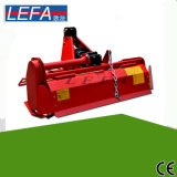 3-Point New Rotary Tiller for Tractor with Gearbox