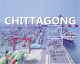 Mcc Fast Sea Shipping Service to Chittagong