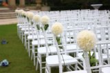 Hot Sale Popular Resin/Plastic Chiavari/Tiffany Chair for Wedding/L-7