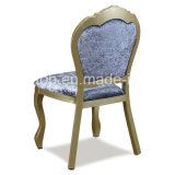Foshan Wholesale Aluminium White Wedding Chairs for Banquet (CY-635)