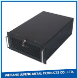 Customized Aluminum Metal Stamping Box /Case for Electric Products
