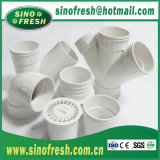 Water Supply and Water Drainage PVC Cutomized Products Pipe Fitting