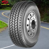 Triangle/Aeolus/Long March/Double Coin Brand Wide Tubeless Trailer Truck Tyres 385/55r22.5 385/65r22.5 Tl TBR Tires