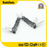 Stainless Steel Camping Multi-Functional Pliers
