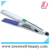 Professional Hair Straightener with Wide Plates Chinese Factory Wholesale