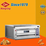 Bakery Equipment Single Deck Electric Oven for Bread/Toast/Pizza