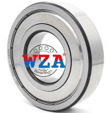 Ball Bearing 6313-2z New Production Deep Groove Ball Bearing with High Quality