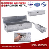 Custom /OEM Aluminum Camper Trailer Tool Boxes Truck Underbody Underbed Tongue Pick up Cabinets Tool Storage Box