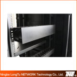 Plastic Cable Management for Network Cabinet and Server Racks