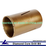 Premium Diamond Core Drill Bits for Stone and Concrete Drilling