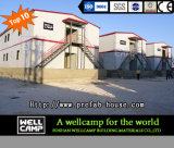 Dormitory Used Two Floor Mobile Modular Prefab House