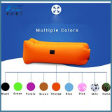 Wholesale Polyester Inflatable Air Lazy Sleeping Bag