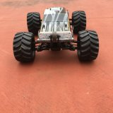 Jlb 1/10th Electric Brushless RC Car with Black Shell