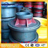 Changlin Wheel Loader Parts Wheel Hub Z30.6-9A for Sale