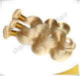 Made in China Human Remy Natural Human Hair Weaving