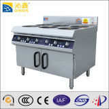 Kitchen Equipment Commercial Induction Cooker