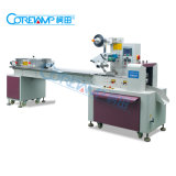 Full Automatic Flow Medcine Packing Packaging Machine Wrapper