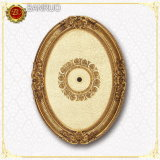 Home Decoration Ornaments Ceiling Medallion (BRRB0811-F088, BRRB1114-F120-B)