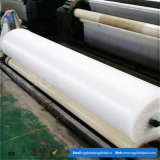 Top Quality Packaging White PP Woven Flat Fabric