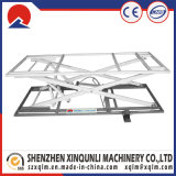 350-850mm Height Electrical Pneumatic Working Table for Sofa