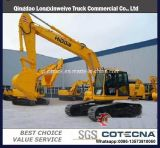 Used Hidow Hydraulic Excavator 130-8