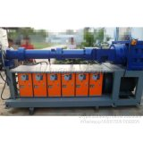 Rubber Extrusion Microwave Production Line